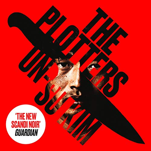 The Plotters cover art