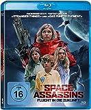 Space Assassins [Blu-ray]