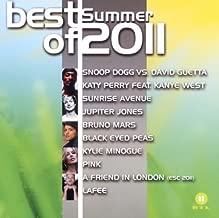 Snoop Dogg vs. David Guetta, Rihanna, Katy Perry, Sunrise Avenue, Bruno Mars..