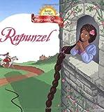 Rapunzel (Jump at the Sun Fairy-Tale Classics)