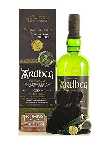 Photo of Ardbeg – Tribal Edition – 10 year old Whisky