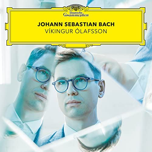 Víkingur Ólafsson & Johann Sebastian Bach