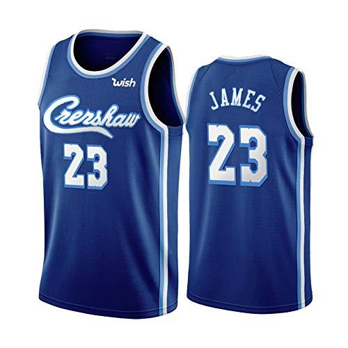 NBA JAMES 23
