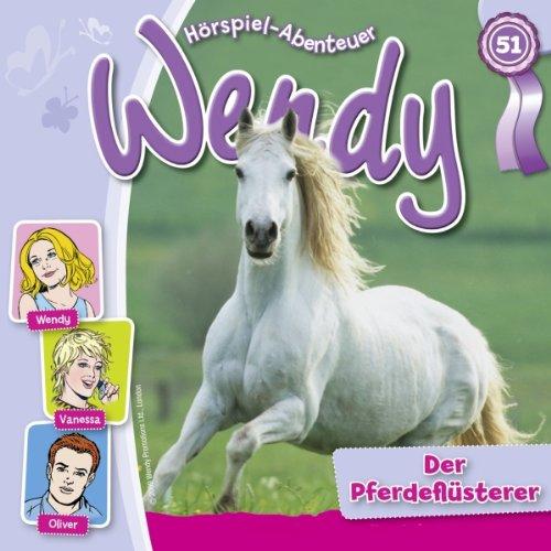 Der Pferdeflüsterer audiobook cover art