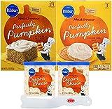 Pillsbury Halloween Bundle, 1 of each...