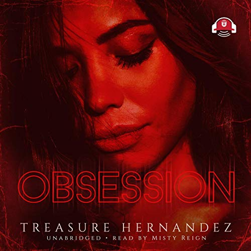 Obsession  By  cover art