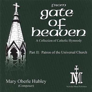 Hymn to Saint Joseph (Patron of the Universal Church)