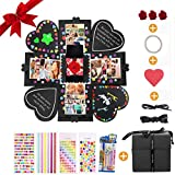 MMTX Explosion Gift Box Sorprese Romantiche Creative DIY Photo Album, San Valentino La Confezione...