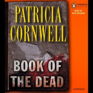 Book of the Dead cover art