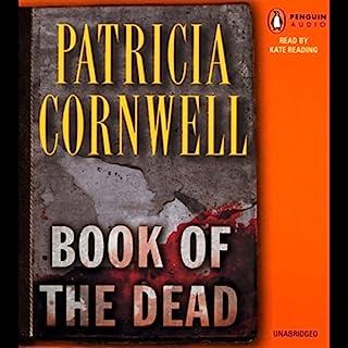 Couverture de Book of the Dead