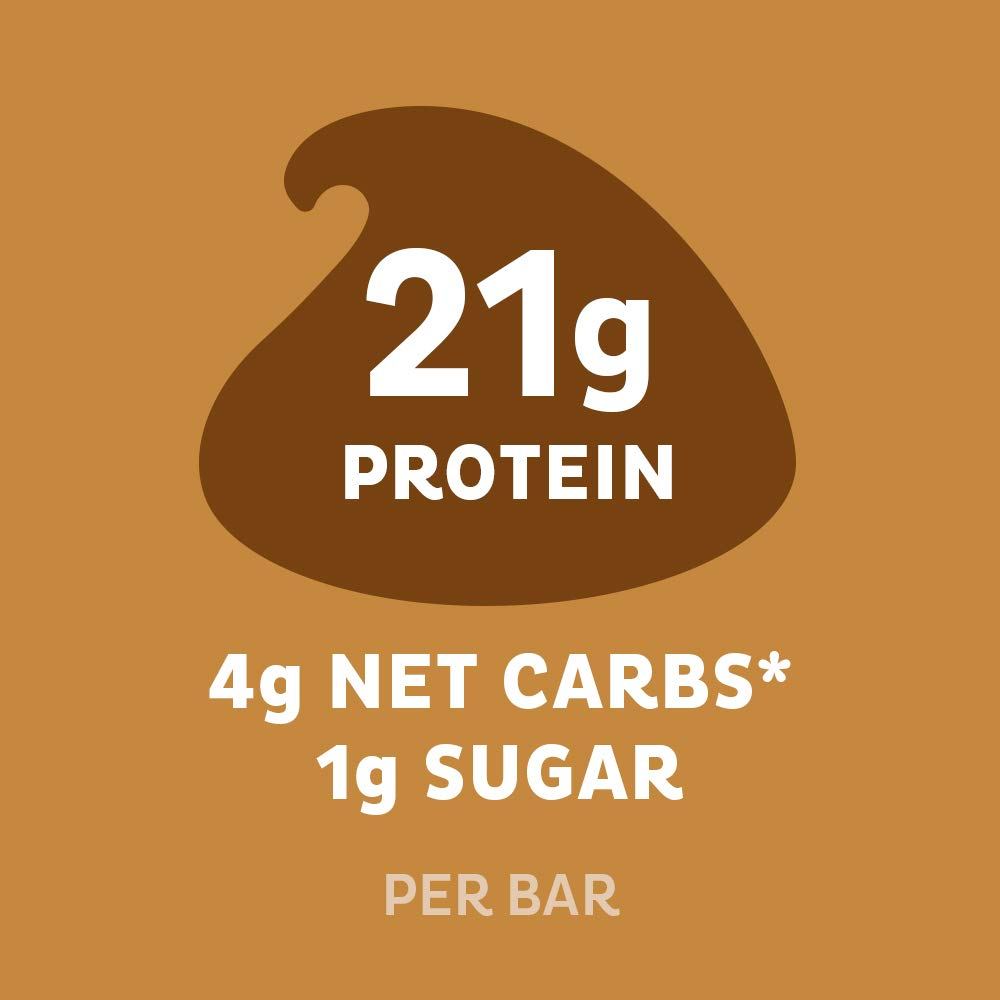 Quest Nutrition- High Protein, 2.12 Ounce Bars, 12 Count