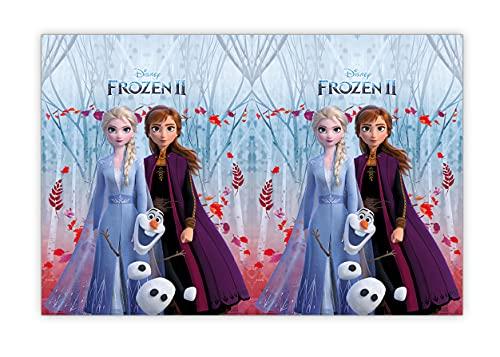 Folat - Tovaglia Frozen 2 - 120x180cm
