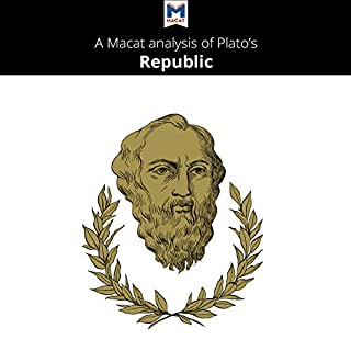 A Macat Analysis of Plato's Republic cover art