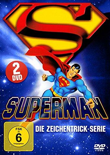 Superman [2 DVDs]
