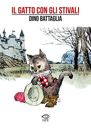 Il gatto con gli stivali (Dino Battaglia)