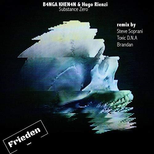B4NGA KHEN4N & Hugo Rienzi