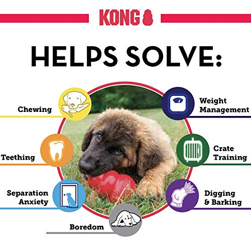 Product Image 6: KONG – Classic Dog Toy
