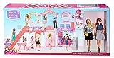 Barbie Malibu Mall con muñecas (exclusivo)