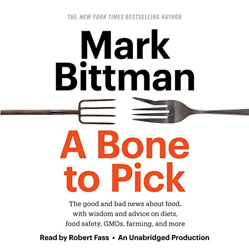 A Bone to Pick cover art
