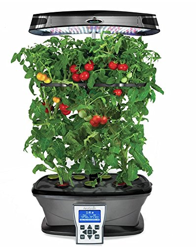 AeroGrow AeroGarden Ultra with herb seed pod