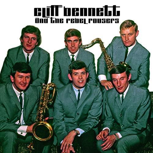 Cliff Bennett & The Rebel Rousers