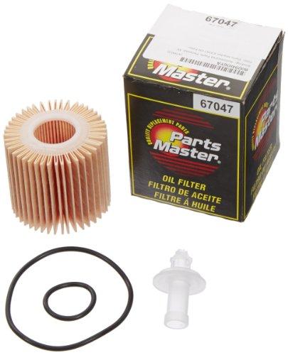 Parts Master 67047 Oil Filter