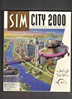 Sim City 2000: The Ultimate City Simulator (輸入版)