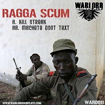 Warlord Dubplate 11