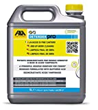 FILA Surface Care Solutions DETERDEK 5L - Concentrated Acidic Cleaner for Porcelain and Ceramic Tiles