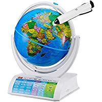 Oregon SG338R Scientific Explorer Smart Globe