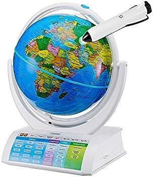 Oregon SG338R Scientific Explorer Smart Globe