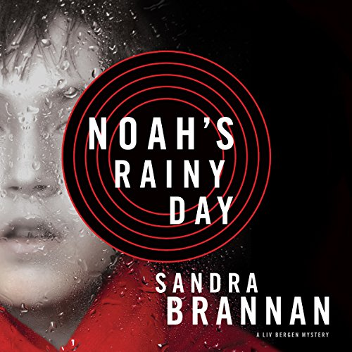 Noah's Rainy Day audiobook cover art