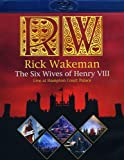 The Six Wives of Henry VIII: Live at Hampton Court [Blu-Ray]