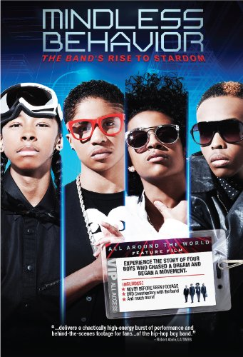 Are mindless they now behavior where Quiz: Which