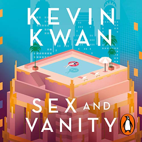 Sex and Vanity cover art