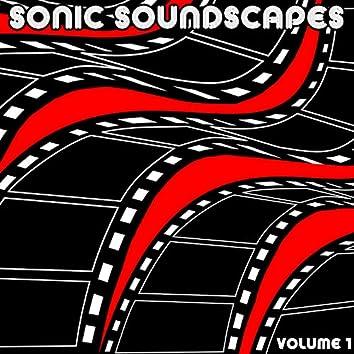 Sonic Soundscapes Vol. 1