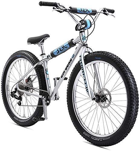 51kQNJO4TaL 20 Best BMX Bikes [2020]