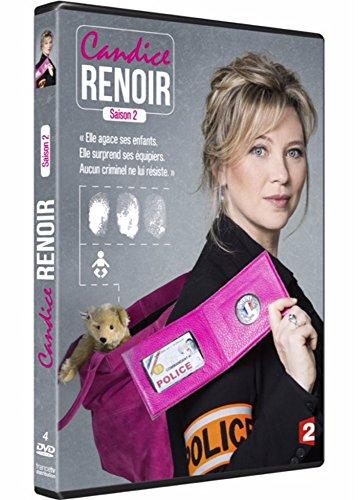 Coffret Candice Renoir, Saison 2