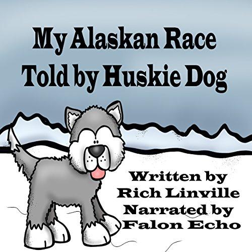 My Alaskan Race cover art