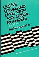 CICS/VC COMM LEVL COBOL