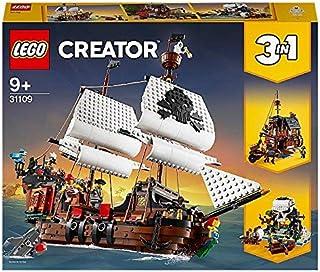 LEGO Creator Pirate Ship - 31109