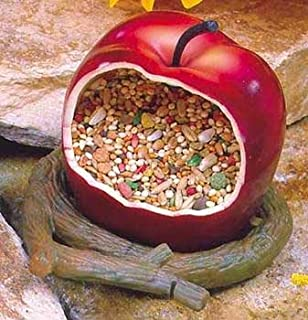 Penn Plax Apple Seed or Water Cup for Birds
