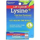 Best Cold Sore Creams - Lip Clear Lysine+ Cold Sore Treatment 0.25 oz Review