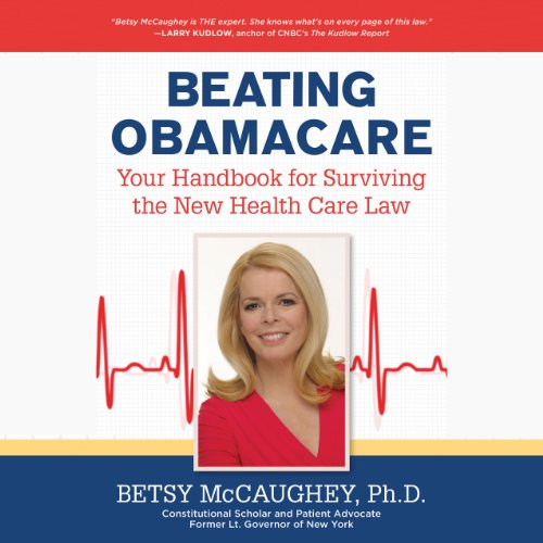 Beating Obamacare cover art