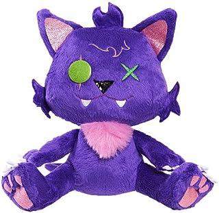 Monster High Medium Pet Plush Crescent Cat