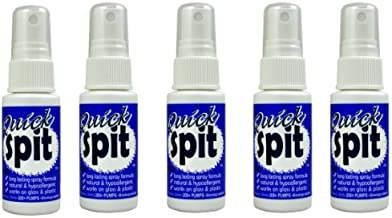 Jaws Quick Spit Anti-Fog Spray (1 oz.) 5 Pack