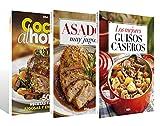 Pack Cocina Casera