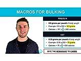 Massive Action- Macros For Bulking