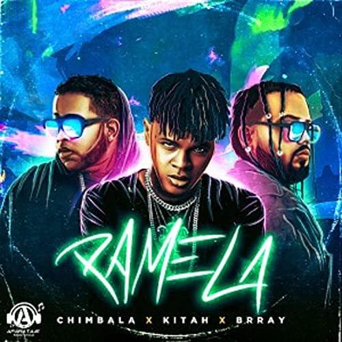 Chimbala, Brray & Kitah