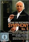 Beethoven, Ludwig van - Symphony No. 9 - Enrico Castiglione